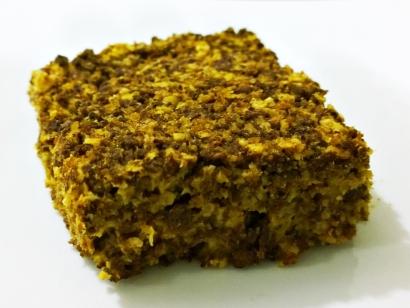 Torta Vegetariana Mediti
